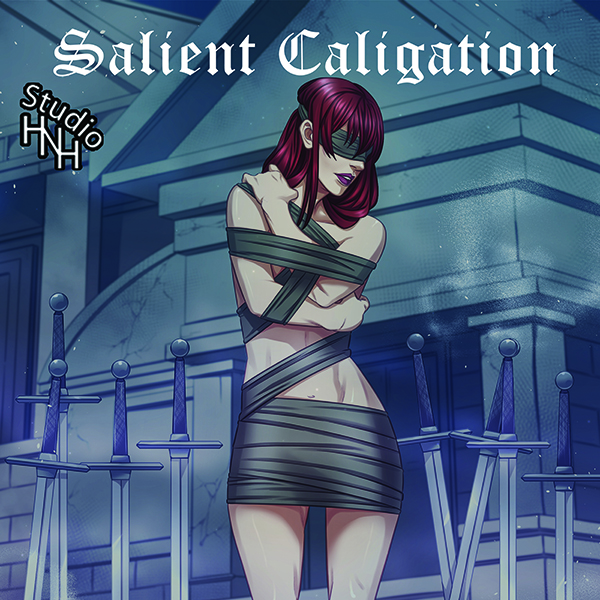 Salient Caligation: Chapter 1: The Eight of Swords