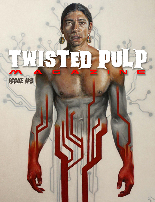 Twisted Pulp Issue 3