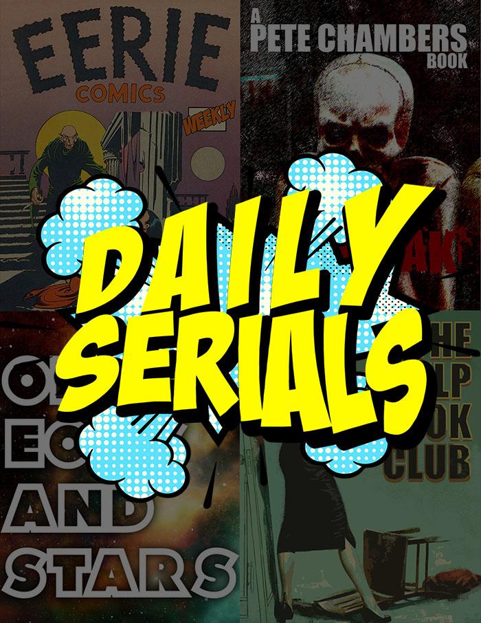 Daily Serials