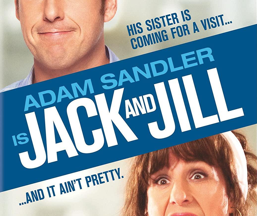 Jack and Jilll