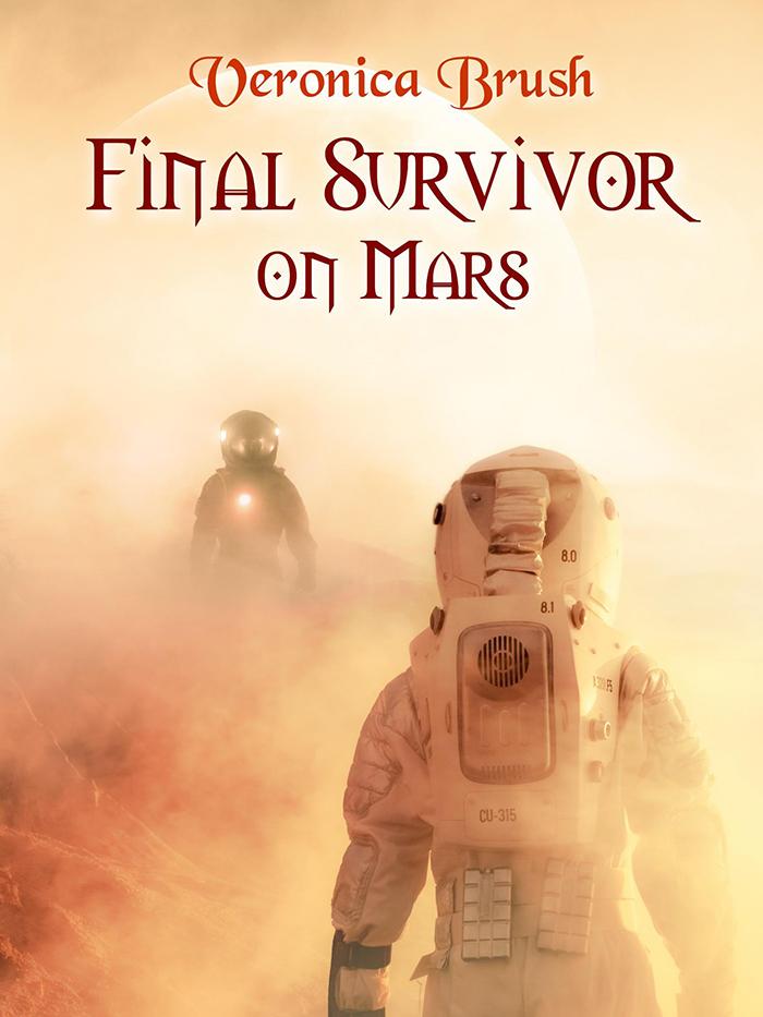 Final Survivor on Mars