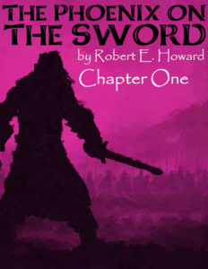 The Phoenix on the Sword Chapter 1