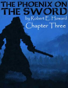 The Phoenix on the Sword Chapter 3