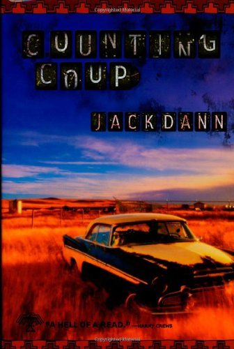 Counting Coup jack dann