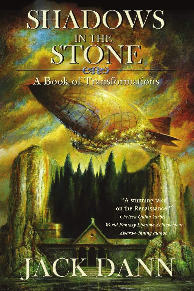 Shadows in the Stone jack dann