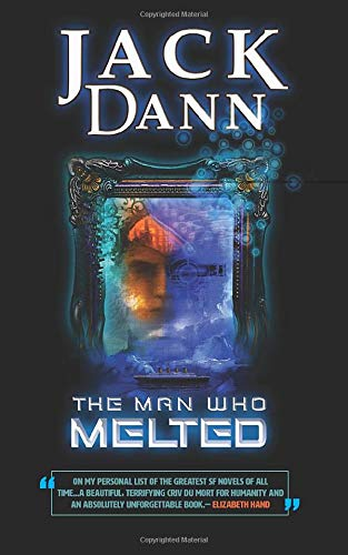 The Man Who Melted