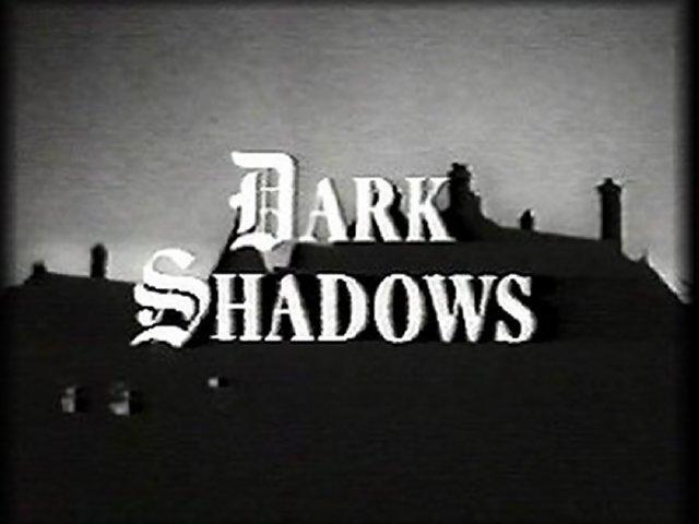Dark Shadows Original Series